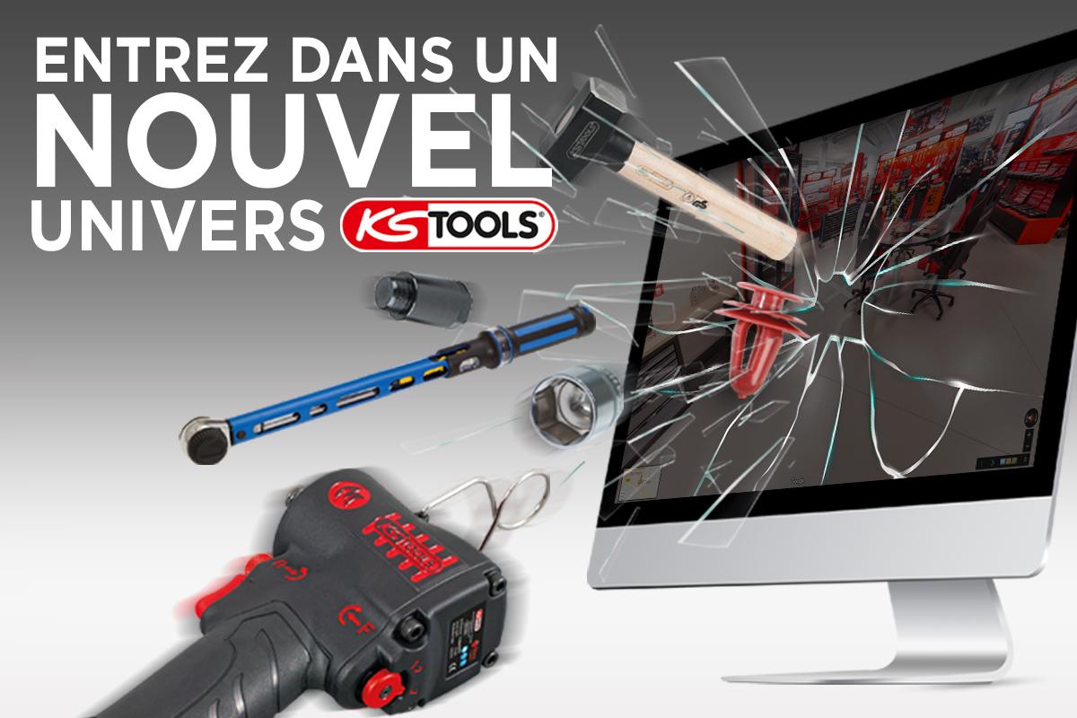 ks tools - entrez dans un nouvel univers