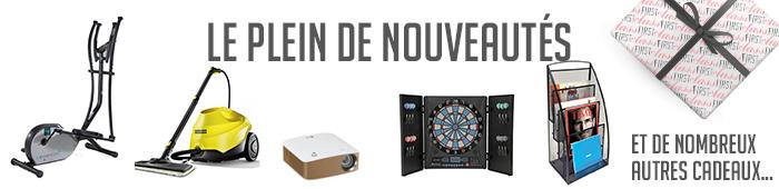 First class Bannieres Nouveautes 2018