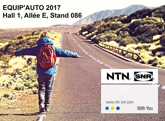 NTN SNR Equip Auto 2017
