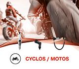 NGK Catalogue - cyclos motos