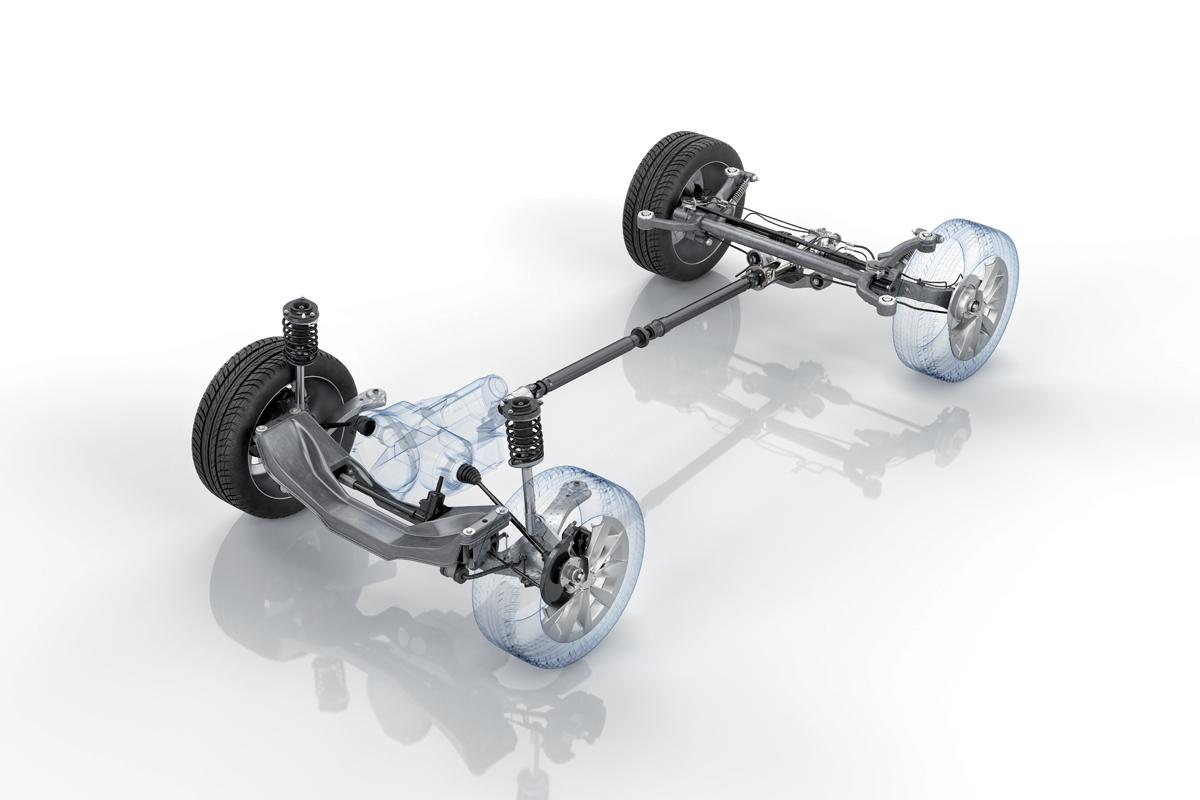 ntn snr - chassis