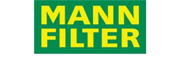 Logo MANN-FILTER