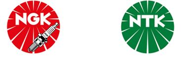 Logo NGK l NTK